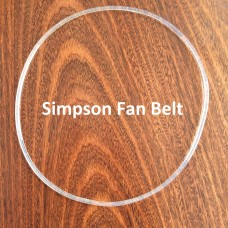 Simpson Dryer Fan Belt - After Market