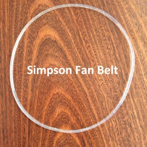 Simpson Dryer Belt